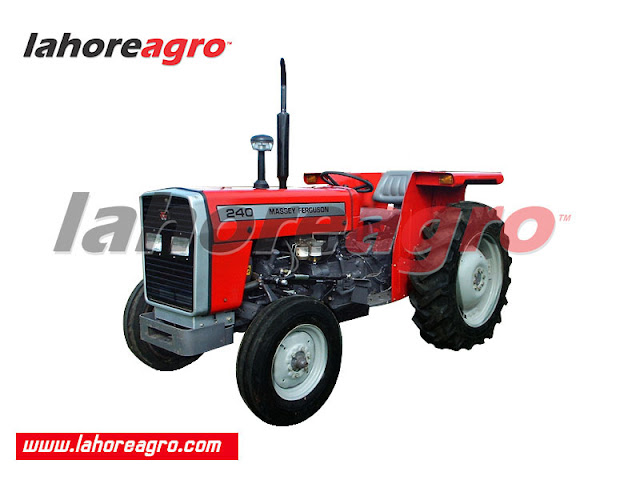 Agricultural Tractor, Farm Tractor
