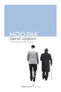 Primeras páginas de Moo Pak