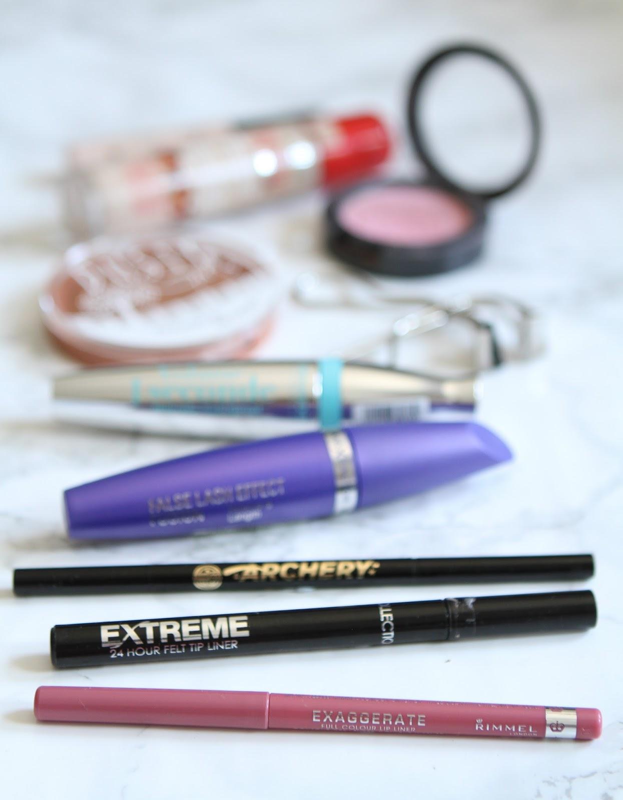 Camera ready makeup
