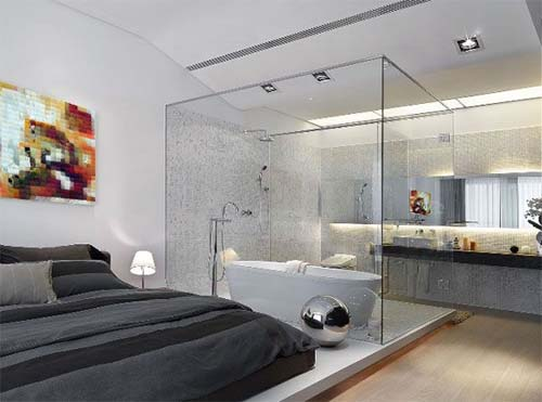 Home Decoration Design: Modern Bedroom Interior Designs 2012