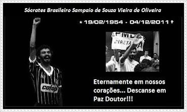 #SocratesEterno