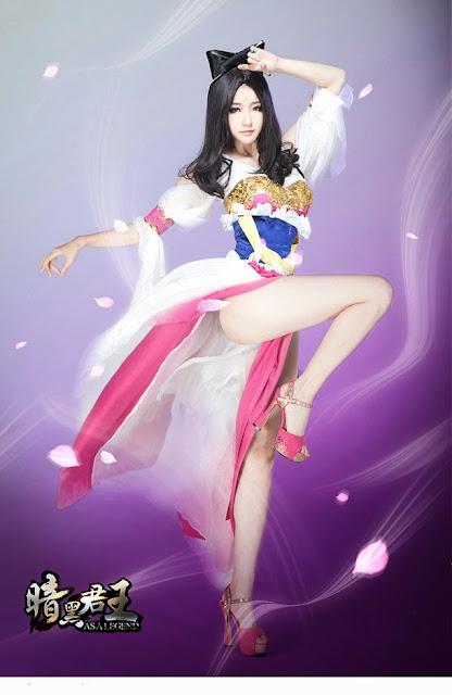1 very cute asian girl - girlcute4u.blogspot.com