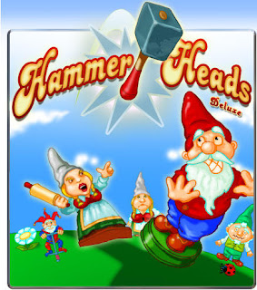 Hammer Heads Deluxe Free Download