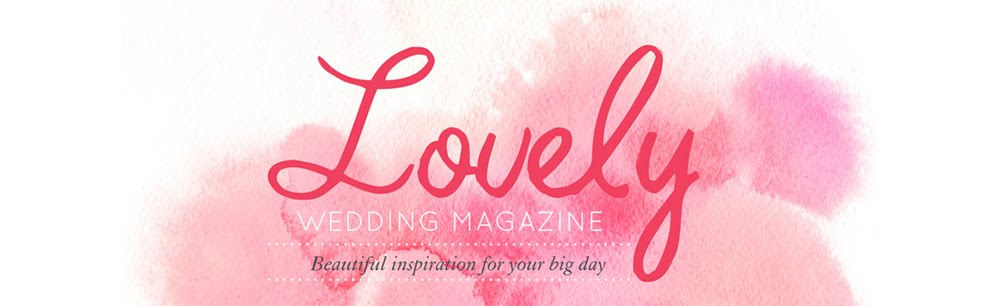 Lovely Wedding Magazine