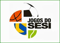 JOGOS DO SESI FUTSAL