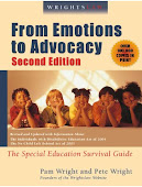 From Emotions to Advocacy, The Special Education Survival Guide