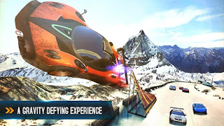 asphalt 8 apk+data