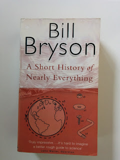 A Short History Of Nearly Everything Is Summary Book Creation From Bill Bryson Which Released On 2003 Agoas The Title This About