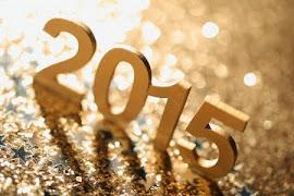 Kívánok Neked az új évben, nagyon sok boldog holnapot!