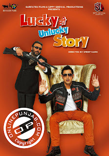 Lucky DI Unlucky Story (2013) Watch Online Free Full Movie