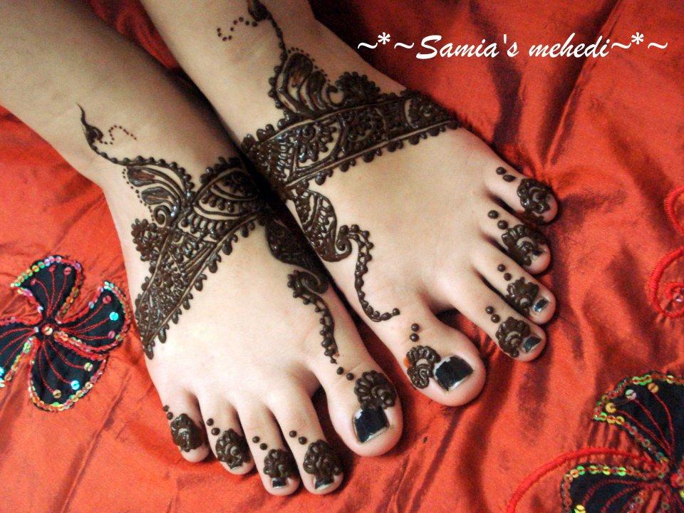Mehndi For Download : Mehndi design pictures arabic