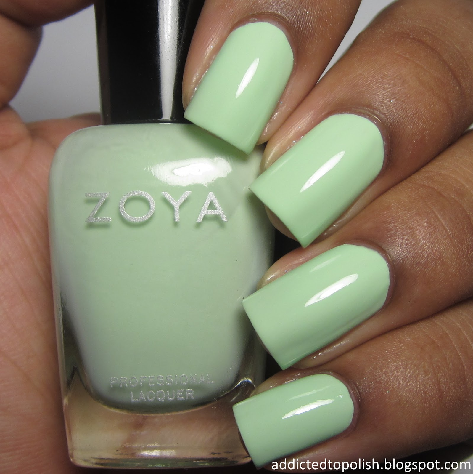 Addicted to Polish - Tiana