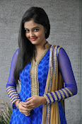 Pragathi cute at Basthi trailer launch-thumbnail-14