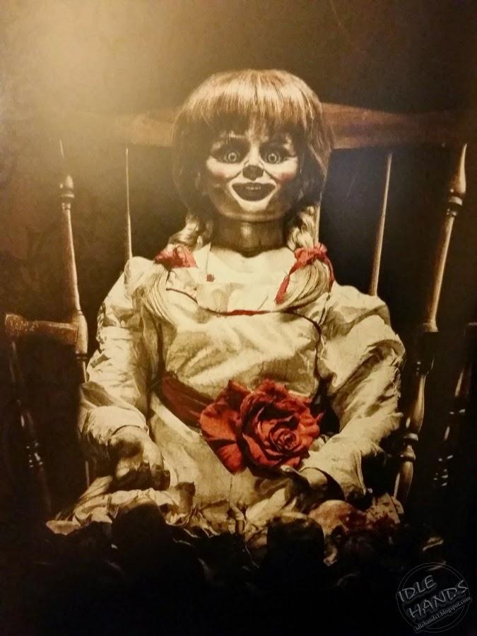 Chucky : Will Killer Doll Unite With
