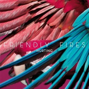 Hurting by Friendly Fires