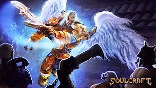 Game Android Terbaik SoulCraft, Game Android Terbaik, SoulCraft