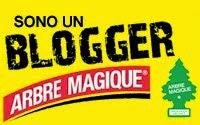 blogger per Arbre Magique