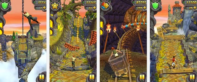 game temple run 2