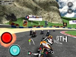Download Moto Racer 15th