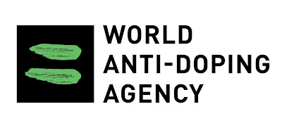 WADA-logo(world anti-doping agency)