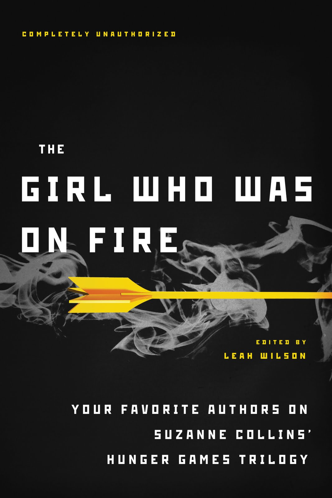 a literary odyssey 2012 thoughts on the girl who was on fire edited by leah wilson