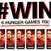 "GIVEAWAY: Win 6 Tickets To See ""The Hunger Games: Mockingjay Part 2"""
