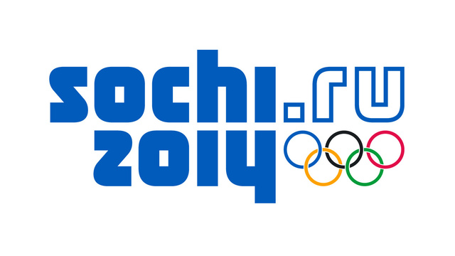 Sochi Olympics Official Logo @ www.sochi2014.com