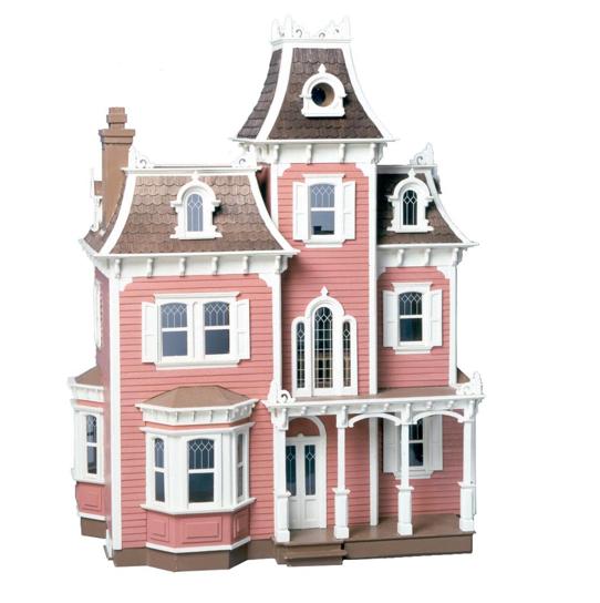 Hobby Lobby Dollhouse Kits House Design And Decorating Ideas
