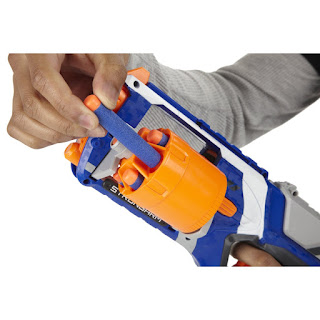Strongarm Blaster (Colors may vary)