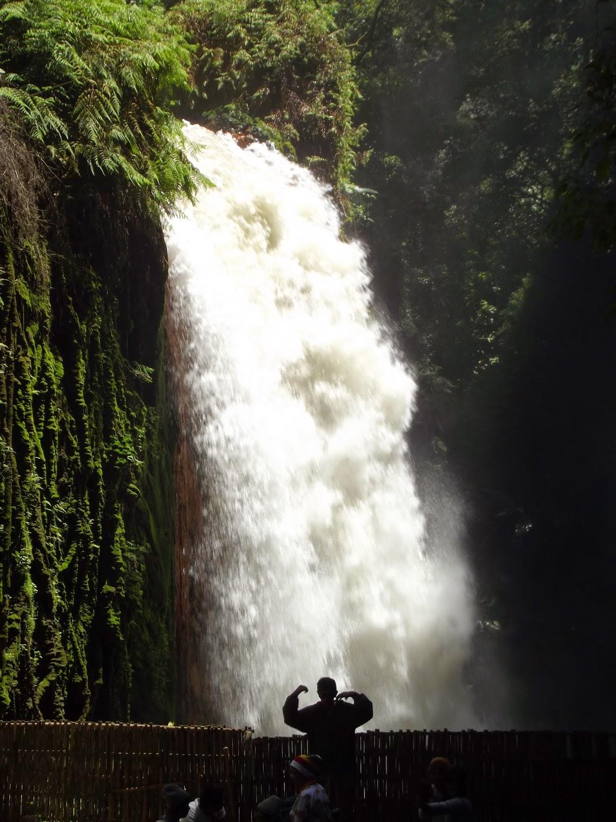 Air Terjun Blawan