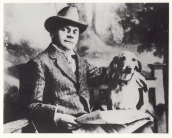 Sigmund Neuberger