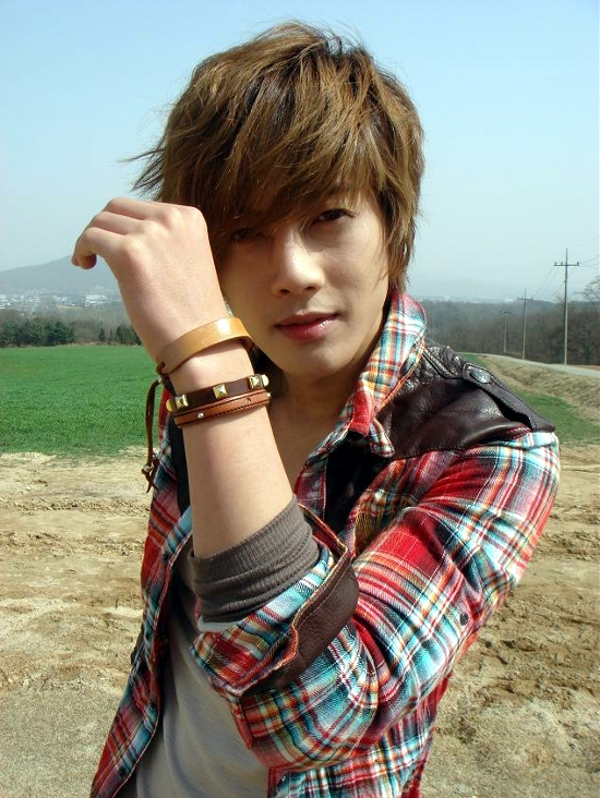 imagenes de kim hyun joong