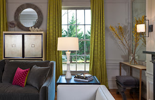 classic style architectural including custom windows and molding wall is enhanced by the iron and antiques in the space.