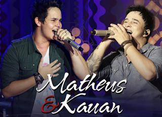 Matheus e Kauan – Se Tem Paixão - Mp3