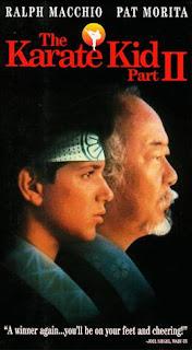Ver Karate Kid 2 Online Gratis (1986)