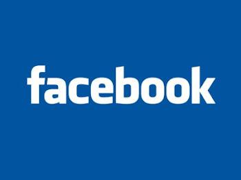 Já temos facebook !