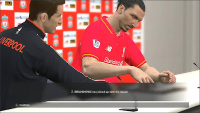 PES 2016 Liverpool MPS Pack by fifacana