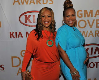 MaryMary What to Wear to Your baby Shower