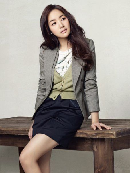Park Min Young All About Korea