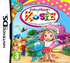 Everythings Rosie   Nintendo DS