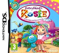 Everythings Rosie   Nintendo DS