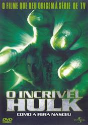 Baixar Filme O Incrível Hulk: Como a Fera Nasceu (Dublado)