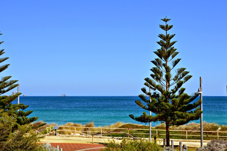 Swanbourne Beach Australia