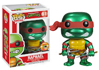 Funko Pop! Raphael SDCC 2013