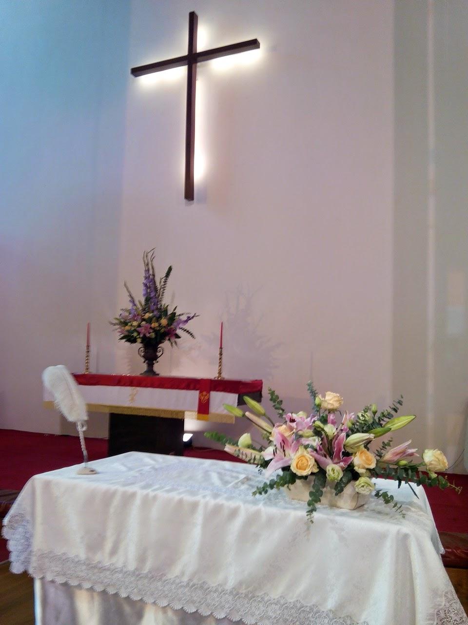 基督門徒福音會