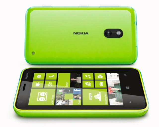 Ini Harga Nokia Lumia 620 di Tanah Air