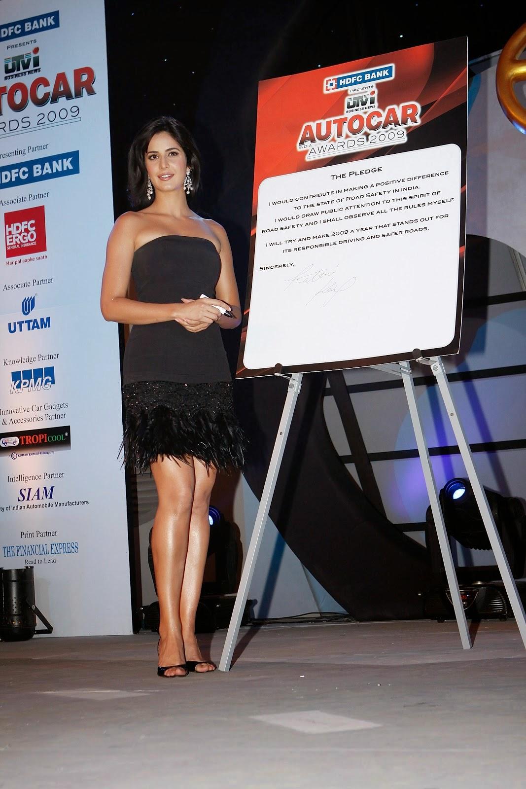 Katrina Kaif mini skirt hq