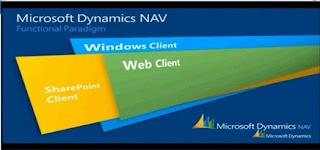 Nueva plataforma Microsoft Dynamics Nav