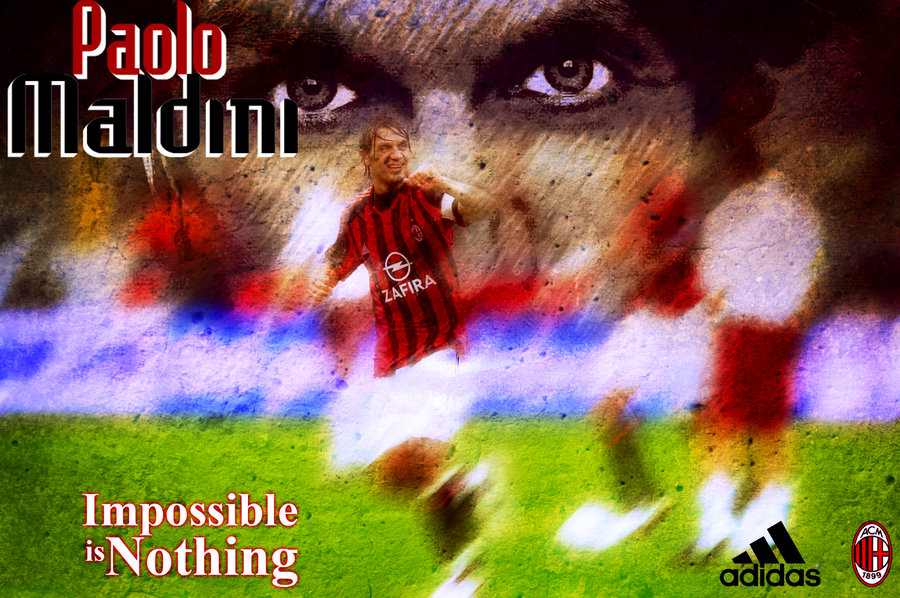 paolo maldini 2012 hd - photo #8