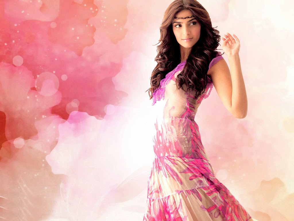 50 Best <b>Sonam Kapoor Wallpapers</b> and Pics 2017